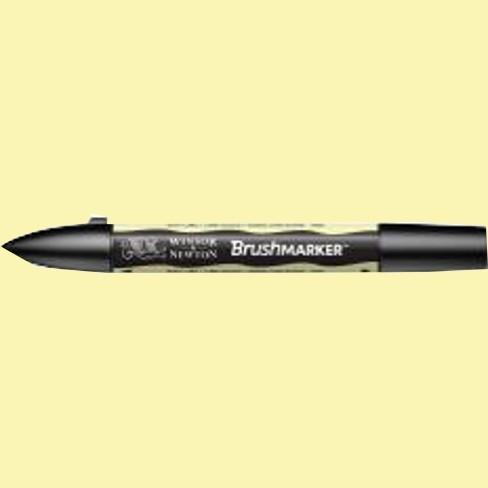 BrushMarker SOFT LIME